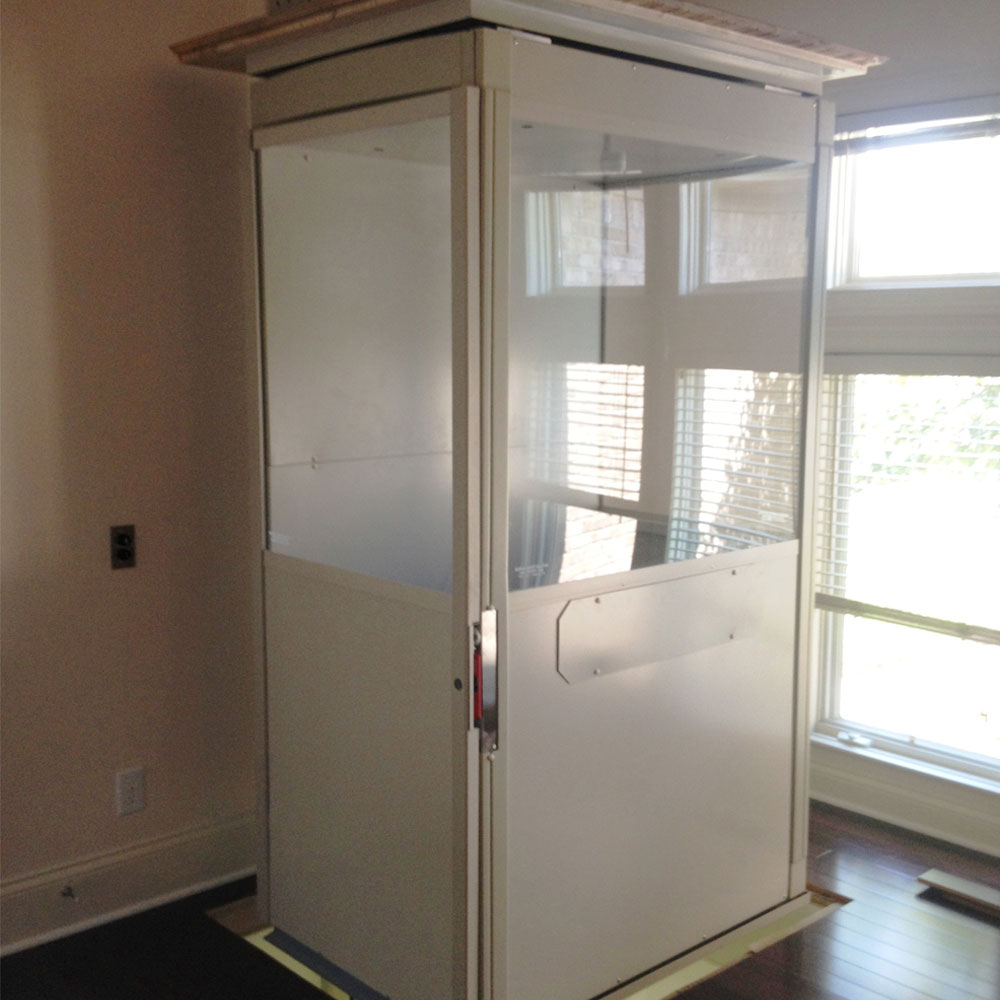 Want A Home Elevator Check With Us First