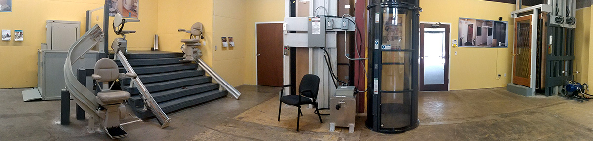 Louisville stair lift and elevator