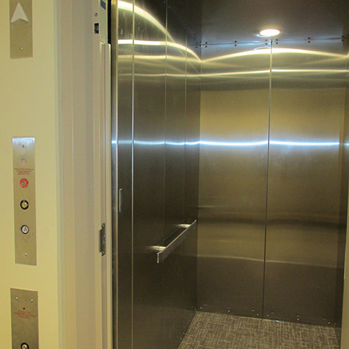 Commercial Lula Elevator Options From Transitions