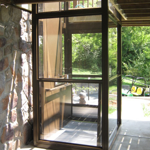 Commercial And Residential Outdoor And Indoor Vertical